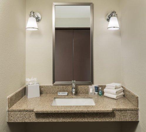 Revere, ماساتشوستس: Guest room amenity