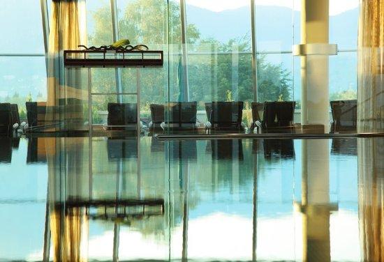 Four Points by Sheraton Panoramahaus Dornbirn: Pool