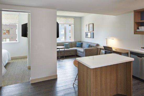 Redmond, WA: Guest room