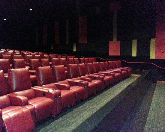 Norridge, IL: one of the auditoriums - #1