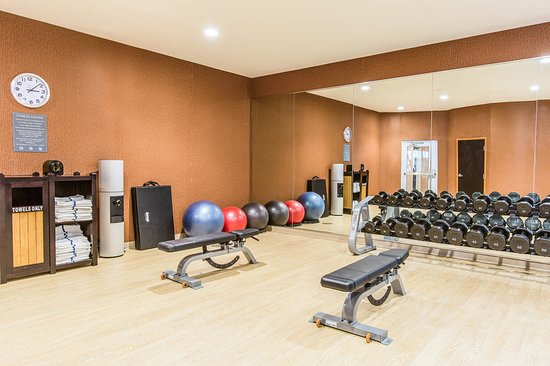 health club picture of cambria hotel suites avon cleveland avon tripadvisor. Black Bedroom Furniture Sets. Home Design Ideas