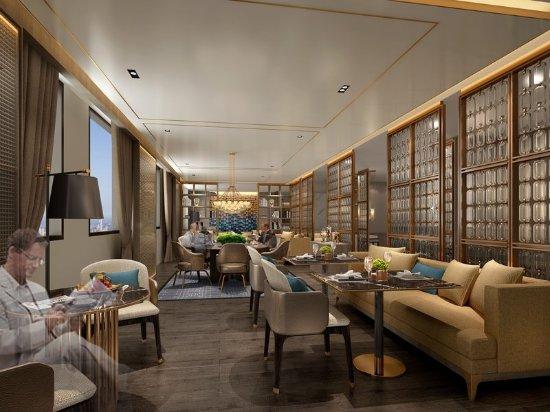 San Gabriel, Californien: Bar/Lounge