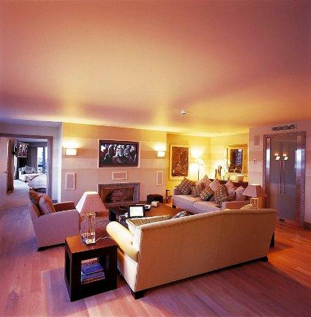Radisson Blu Hotel & Spa, Galway: Guest room
