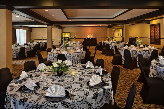 Olive Branch, Mississippi: Ballroom