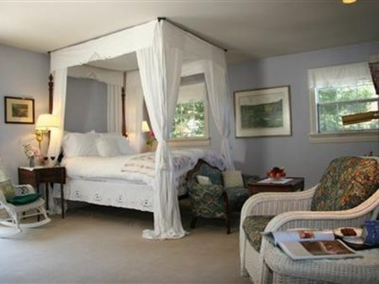 Occidental, Kalifornien: Guest room
