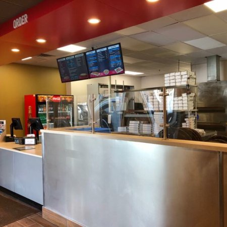 Westford, MA: Domino's Pizza