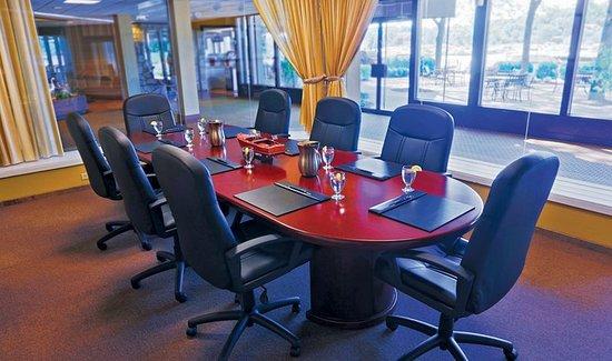 Fontana, WI: Meeting room