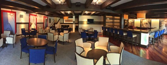 Fontana, WI: Bar/Lounge