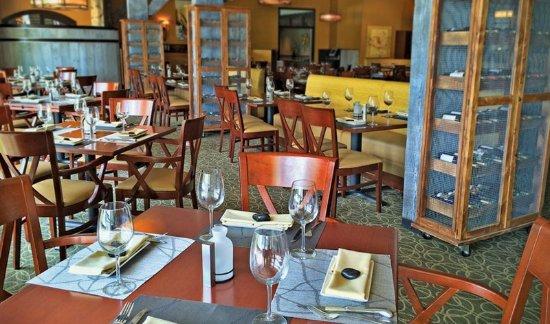 Fontana, WI: Restaurant