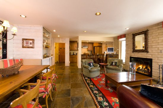 Vail's Mountain Haus at the Covered Bridge: Property amenity