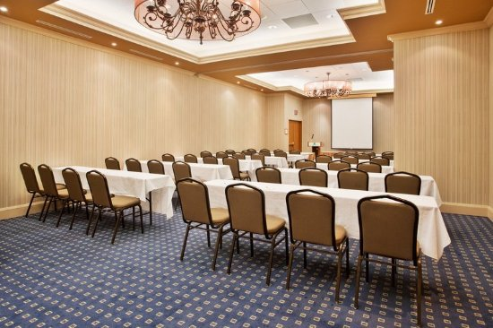 Holiday Inn & Suites Ottawa Kanata : Other
