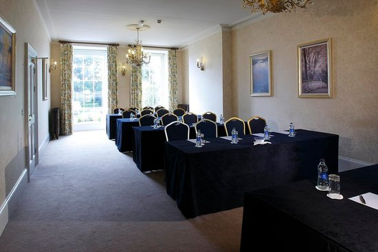 Ballincollig, Ireland: Meeting room