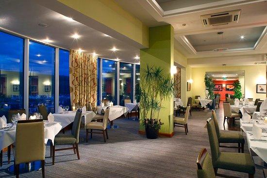 Ballincollig, Irlandia: Restaurant