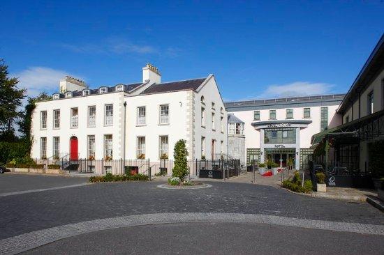 Ballincollig, Irlandia: Exterior