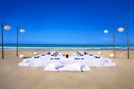 Angsana Bintan: Beach