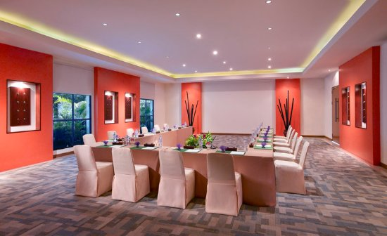 Angsana Bintan: Meeting room