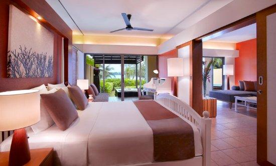 Angsana Bintan: Suite