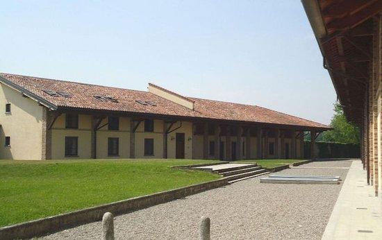 Vaprio d'Adda, อิตาลี: Exterior