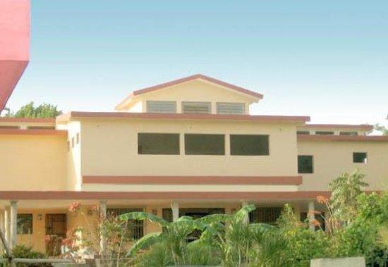 Casa Hamaca Guesthouse: Exterior