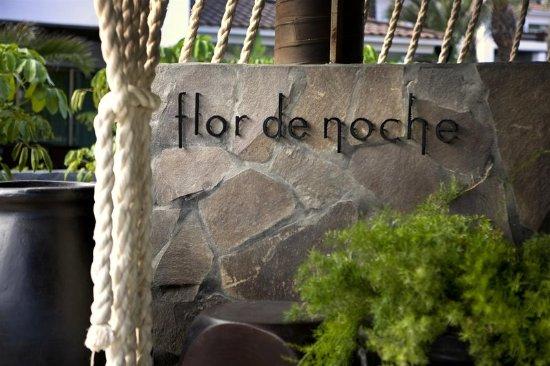 Cabo Azul Resort: Restaurant