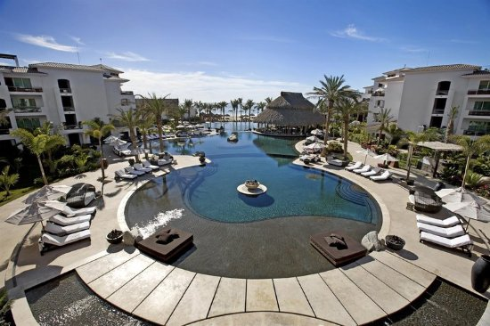 Cabo Azul Resort: Pool