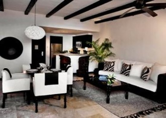 Cabo Azul Resort: Suite