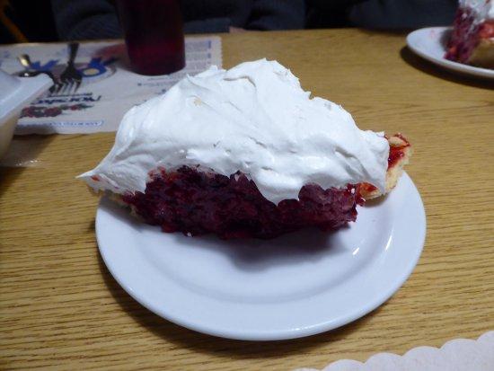 Osseo, WI: Raspberry Pie