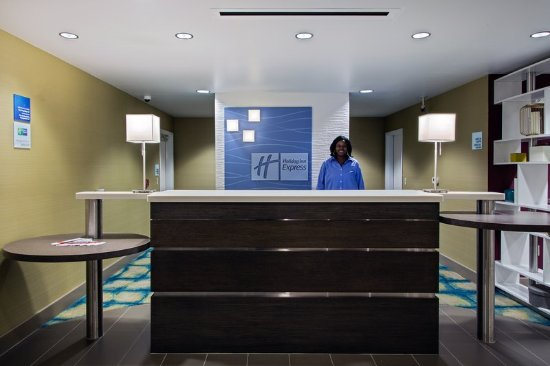 Holiday Inn Express Hotel And Suites Carlisle Harrisburg Area: Lobby