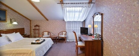 Hotel Ayvazovsky: Guest room