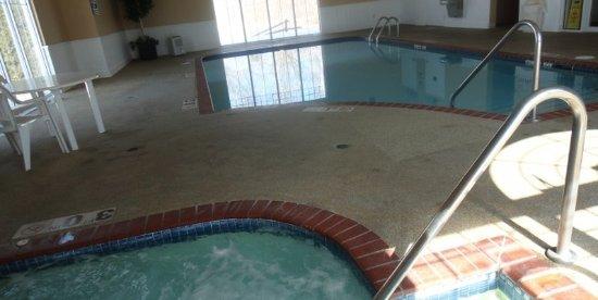 Shawano, WI: Pool