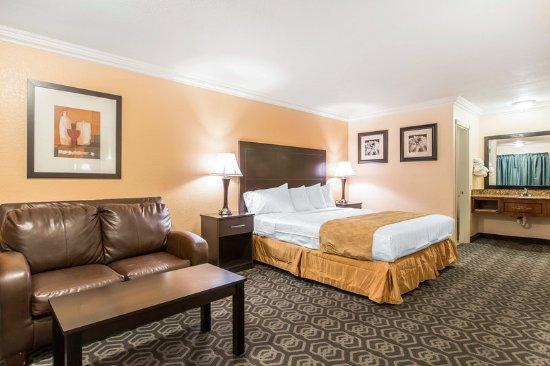 Colton, CA: Guest room