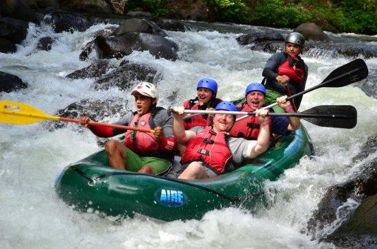 Tenorio River Private Whitewater