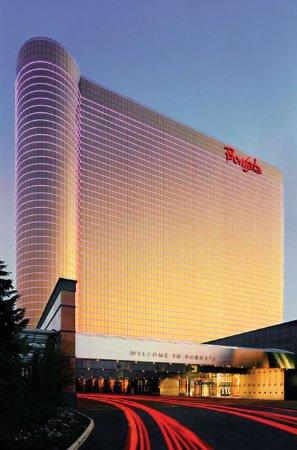 Borgata Hotel Spa Atlantic City Nj Reviews Photos Price Comparison Tripadvisor