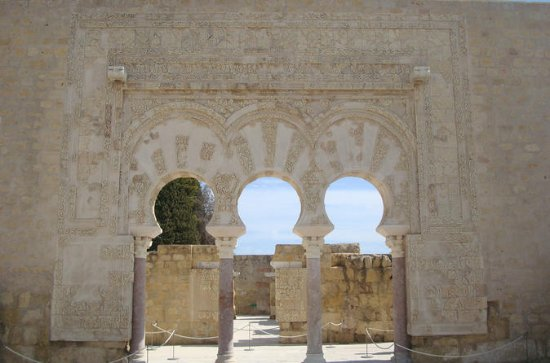Medina Azahara Guided Tour