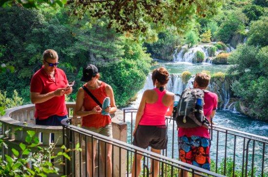 Split Super Saver: Krka Waterfalls...