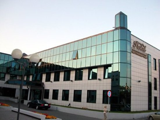 Baikal Business Centre Hotel