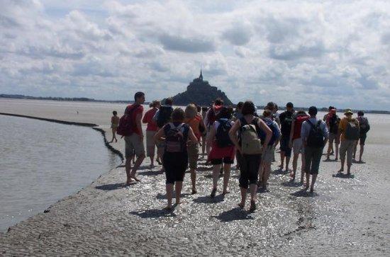 Exklusive Mont Saint-Michel & Bay...