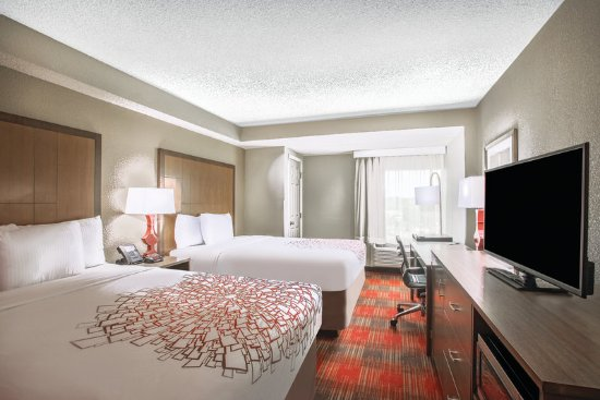 Capitol Heights, Maryland: Guest room