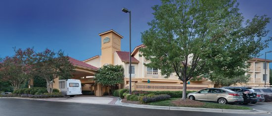 La Quinta Inn & Suites Raleigh International Airport