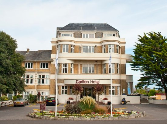 Cheap Hotels In Bournemouth Centre