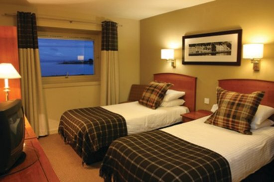 Craignure, UK: Guest room