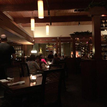 Seasons 52 phoenix omd men om restauranger tripadvisor for Open table seasons 52