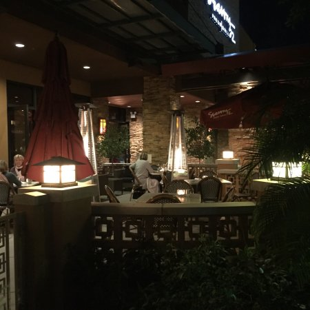 Seasons 52 phoenix menu prices restaurant reviews for Open table seasons 52 utc