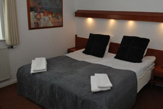 Horning, Dinamarca: Guest room