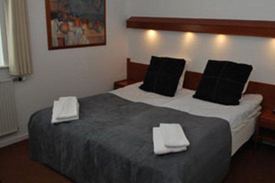 Horning, Danimarca: Guest room