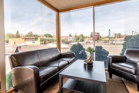 Yakima, WA: Lobby