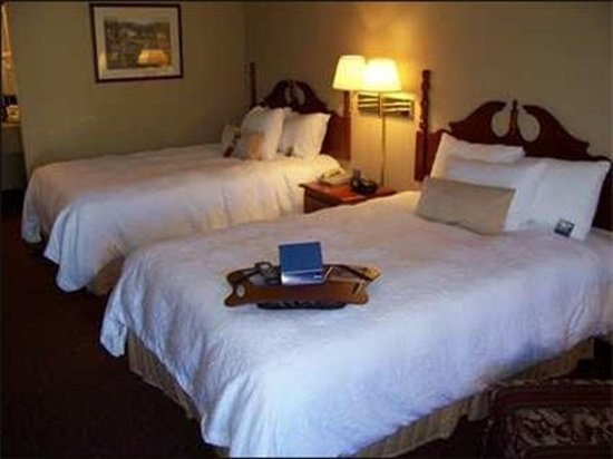 Econo Lodge Columbus: Guest room