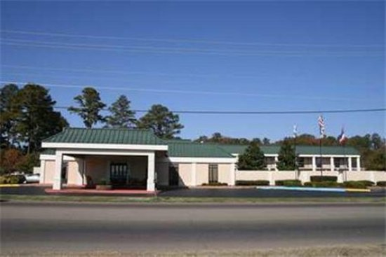 Econo Lodge Columbus: Exterior