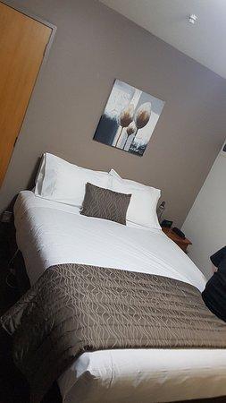 Bella Vista Motel & Apartments: 20180110_194458_large.jpg