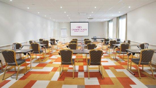 Saint-Josse-ten-Noode, بلجيكا: Meeting room